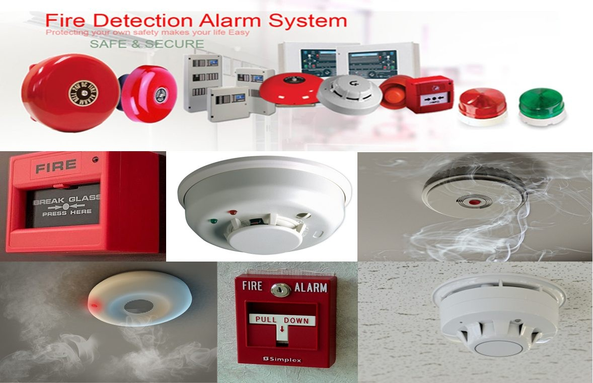 VAAL TRIANGLE FIRE SERVICES Fire-Detection-Small-Main HOME