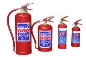 VAAL TRIANGLE FIRE SERVICES Fire-Extinguishers PRODUCTS